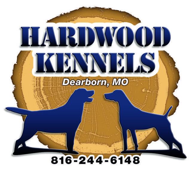 Hardwood Kennels, Dearborn, MO